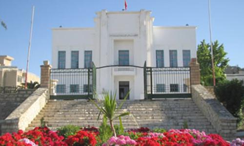 Présentation du conseil municipal