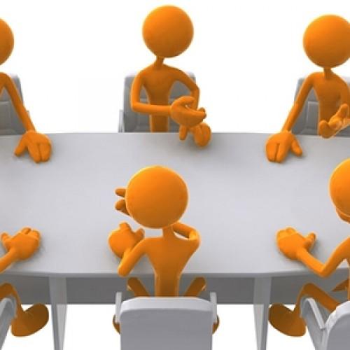 Les membres du conseil