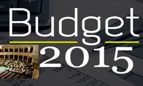 Recettes, Dépenses & Budget