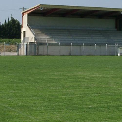Les stades et infrastructures