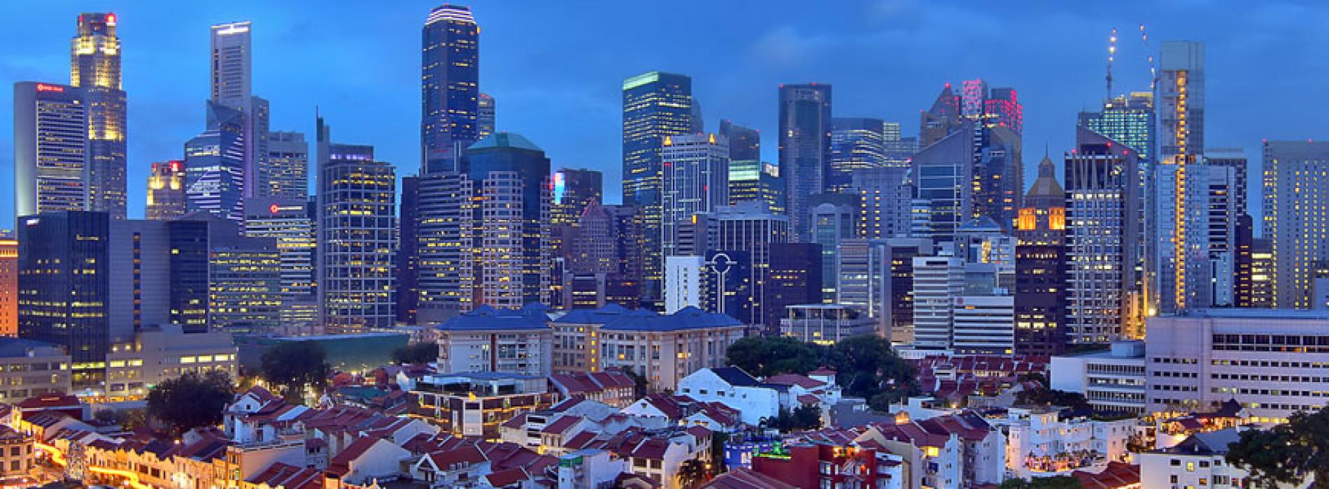 Une stratégie d'urbanisme à long terme