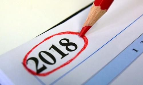 Le plan d'investissement 2018